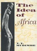 The Idea of Africa PDF