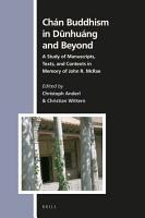 Ch  n Buddhism in D  nhu  ng and Beyond PDF