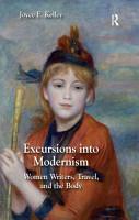 Excursions into Modernism PDF