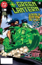 Green Lantern (1994-) #88