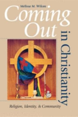 Coming Out in Christianity PDF