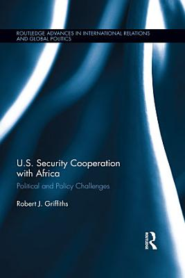 U S  Security Cooperation with Africa
