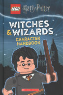 Witches and Wizards Character Handbook  LEGO Harry Potter  PDF