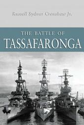 The Battle of Tassafaronga