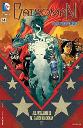 Batwoman (2011-) #14