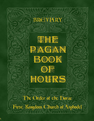 The Pagan Book of Hours   Breviary PDF