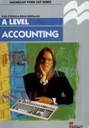 Work Out Accounting A-Level