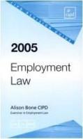 Employment Law PDF