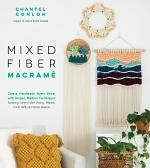 Mixed Fiber Macramé