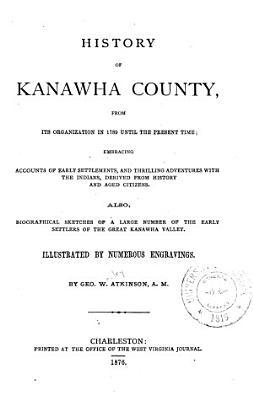 History of Kanawha County PDF