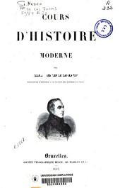 Histoire de la civilisation en Europe: depuis la chute de l'empire romain jusqu'a a la révolution française