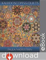 Kaleidoscopes And Quilts PDF