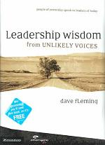 Leadership Wisdom from Unlikely Voices
