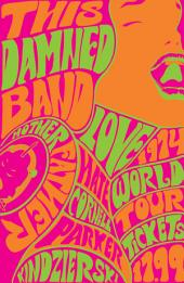 This Damned Band: Issue 1