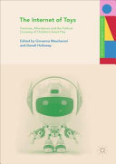 Download The Internet of Toys Book
