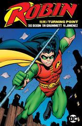 Robin Vol. 4: Turning Point