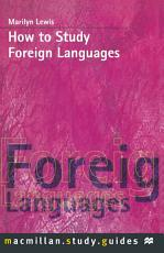 How to Study Foreign Languages PDF