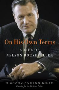 On His Own Terms Book