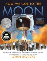 How We Got to the Moon PDF
