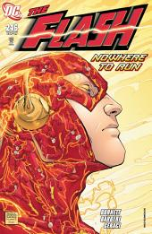 The Flash (1987-2009) #246