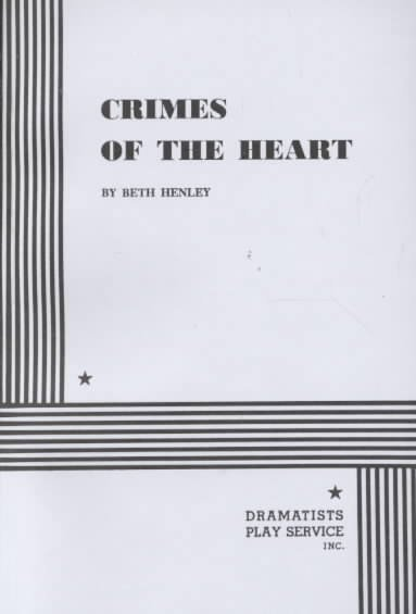 Download Crimes of the Heart Book
