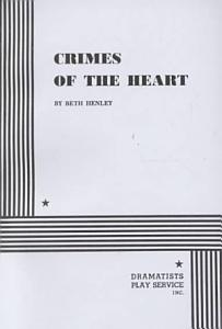 Crimes of the Heart Book