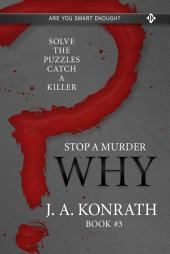 Stop A Murder - WHY