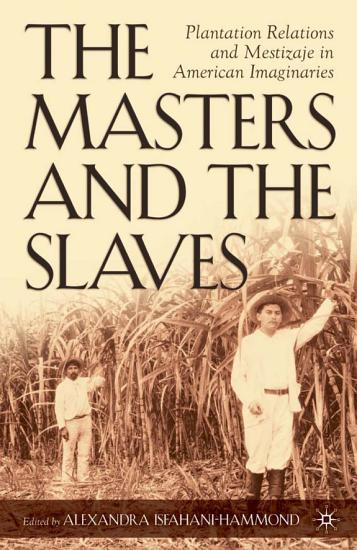 The Masters and the Slaves PDF