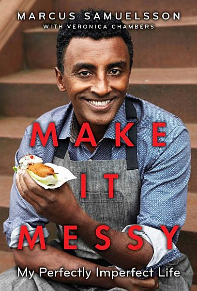 Download Make it Messy Book