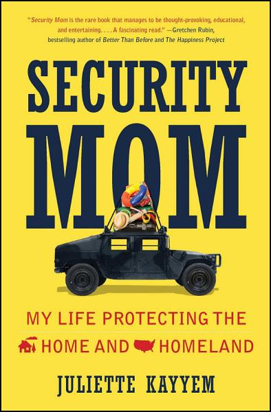 Download Security Mom Book