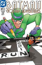 Batman: Gotham Adventures (1998-) #57