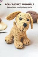 Dog Crochet Tutorials