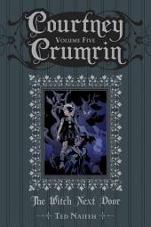 Courtney Crumrin, Volume 5: The Witch Next Door