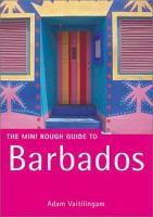 The Rough Guide to Barbados PDF