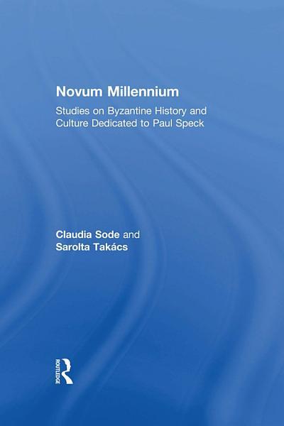 Novum Millennium
