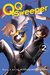 QQ Sweeper: Volume 2