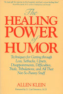 The Healing Power of Humor