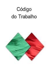 CODIGO DO TRABALHO (Portugal)