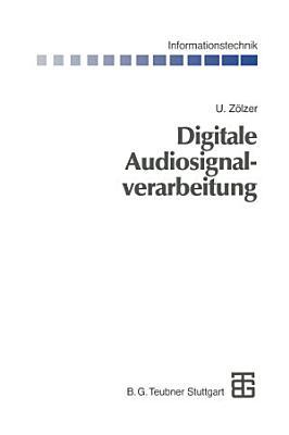 Digitale Audiosignalverarbeitung PDF