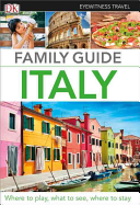 Family Guide Italy PDF