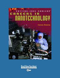 Careers in Nanotechnology PDF