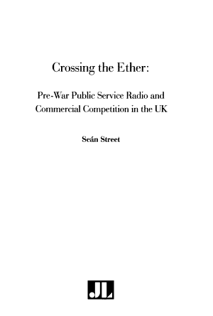 Crossing the Ether PDF