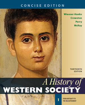 A History of Western Society  Concise Edition PDF
