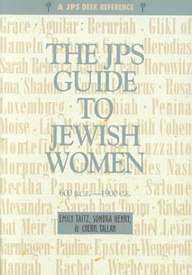 The JPS Guide to Jewish Women PDF