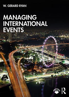 Managing International Events