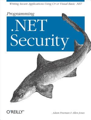 Programming  NET Security