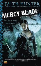Mercy Blade: A Jane Yellowrock Novel