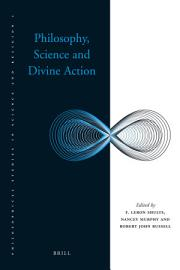 Philosophy  Science and Divine Action PDF