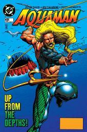 Aquaman (1994-) #17
