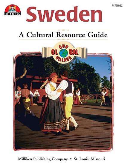 Our Global Village   Sweden  ENHANCED eBook  PDF